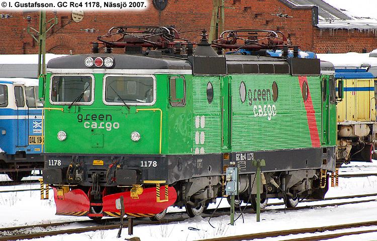 GC Rc 1178