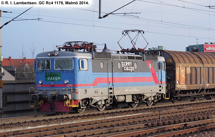 GC Rc 1179