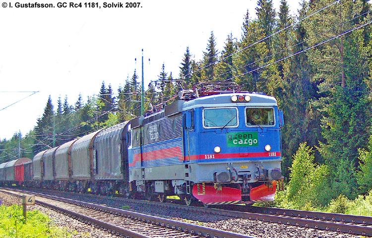 GC Rc4 1181
