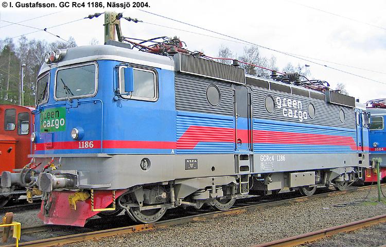 GC Rc4 1186