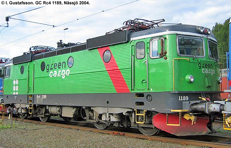 GC Rc 1189