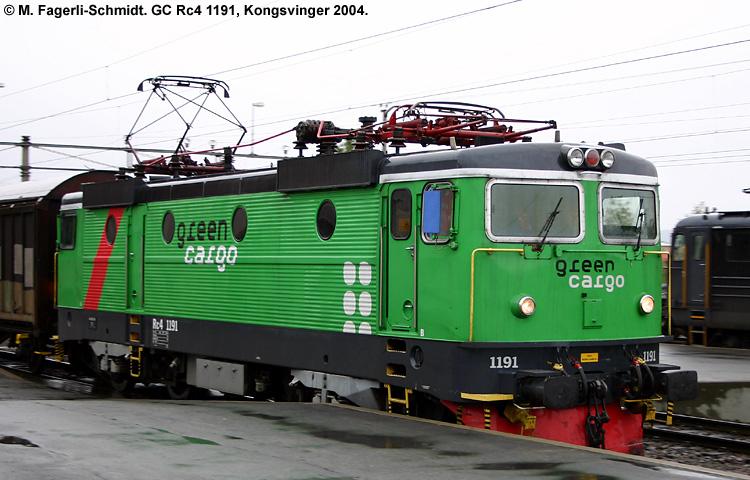 GC Rc4 1191