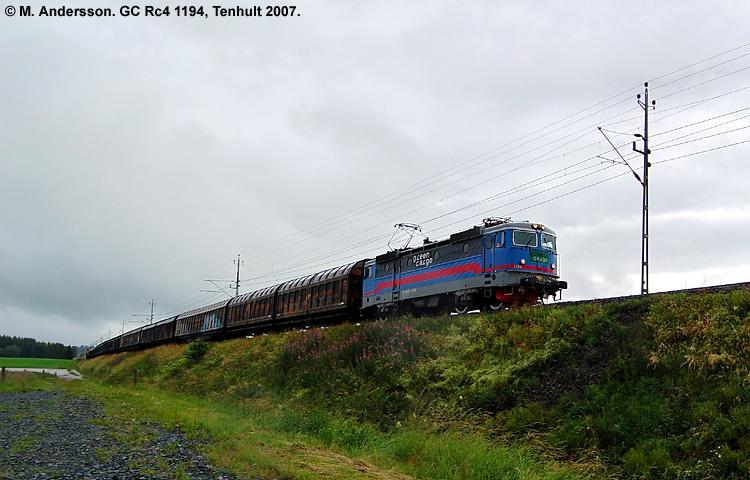 GC Rc4 1194