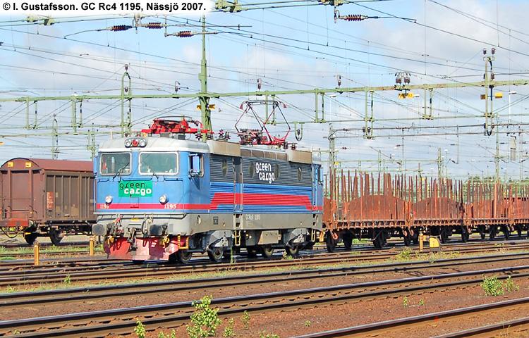 GC Rc 1195