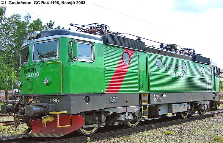 GC Rc 1196