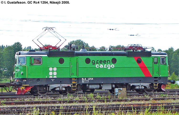 GC Rc4 1254