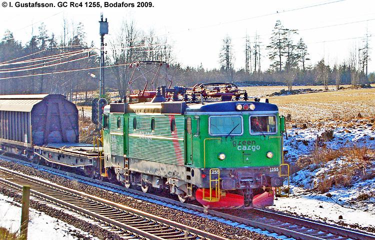 GC Rc4 1255