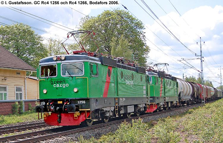 GC Rc4 1256