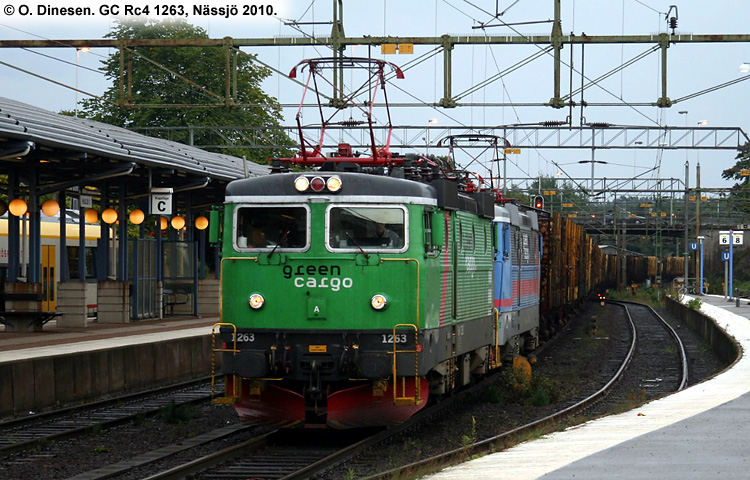 GC Rc 1263