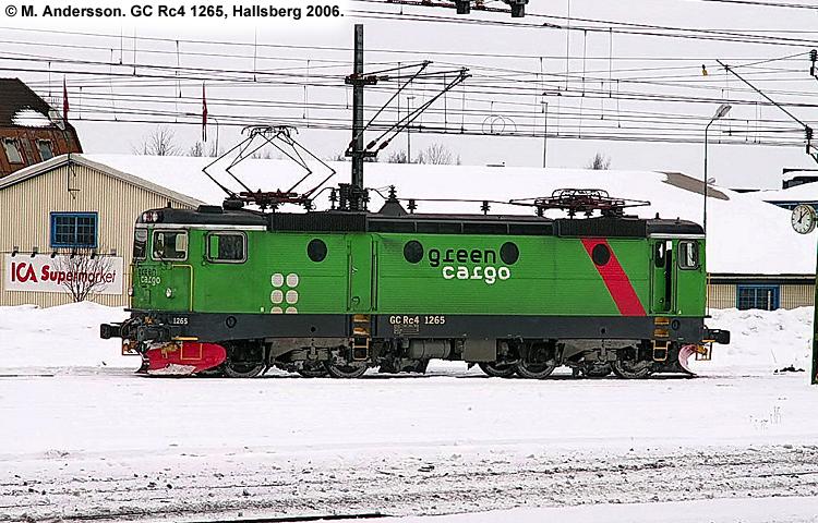 GC Rc 1265