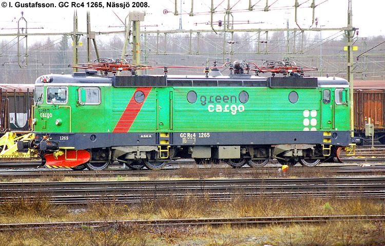 GC Rc4 1265
