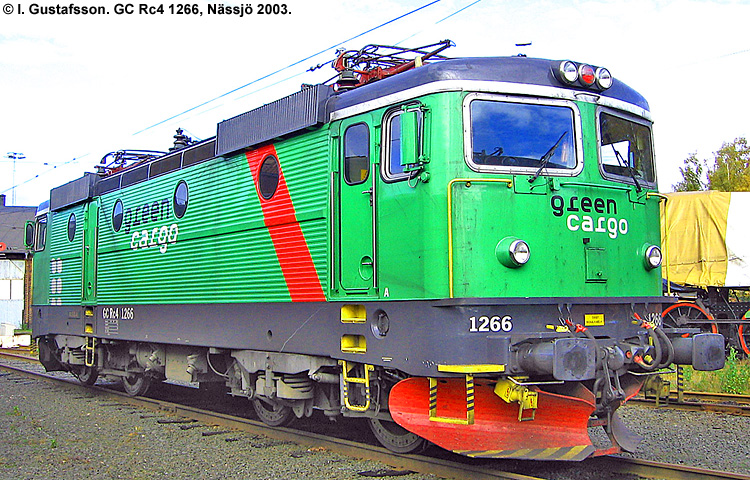 GC Rc4 1266