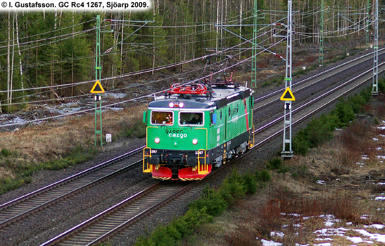 GC Rc4 1267
