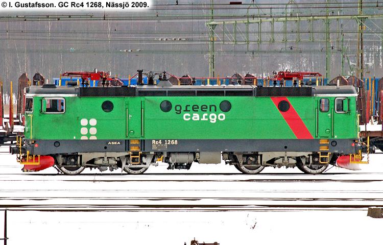 GC Rc4 1268