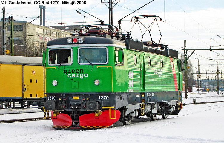 GC Rc 1270