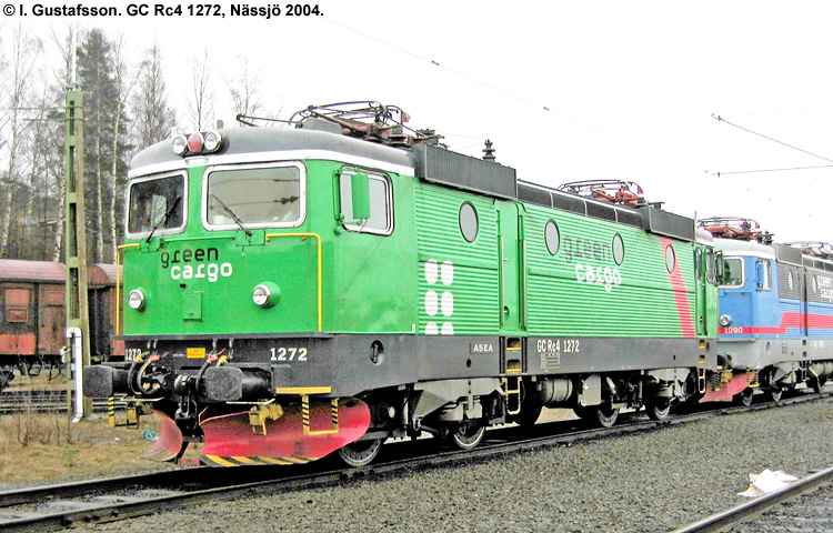 GC Rc 1272