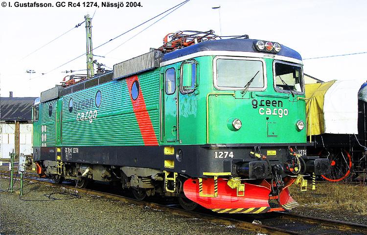 GC Rc 1274