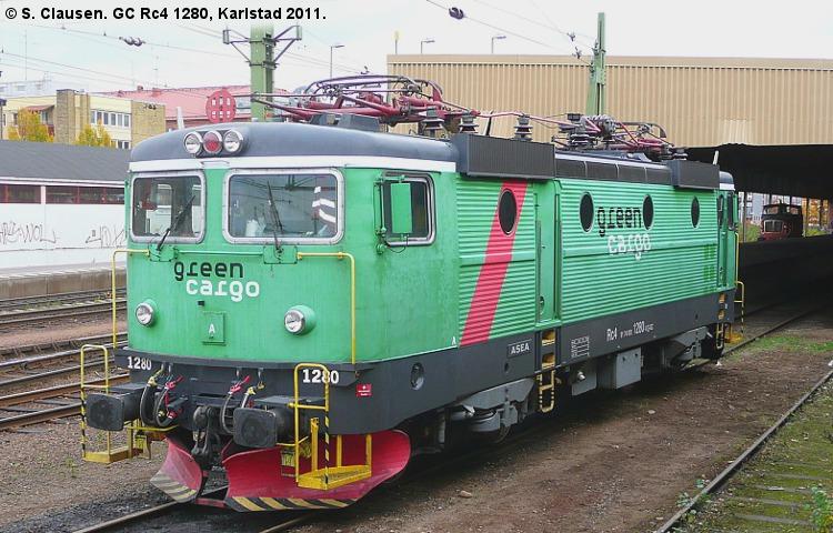GC Rc 1280