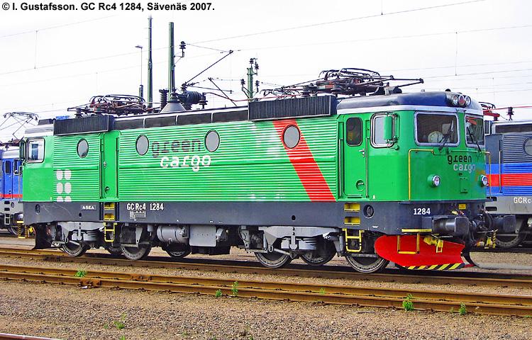 GC Rc 1284