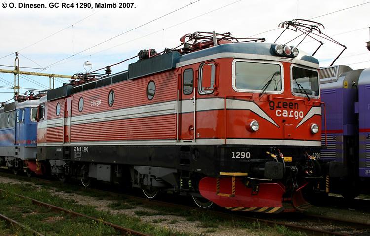 GC Rc 1290