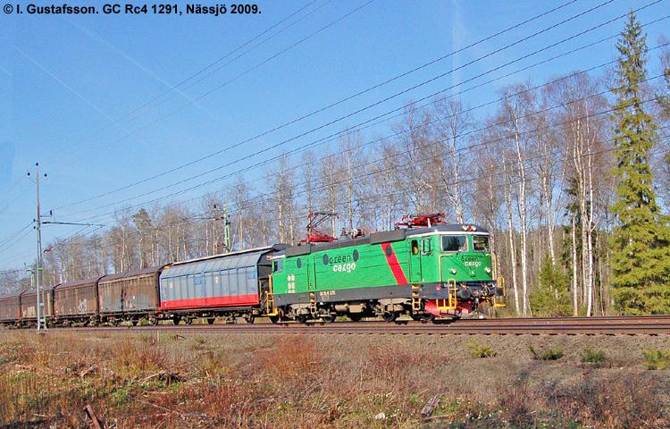 GC Rc 1291