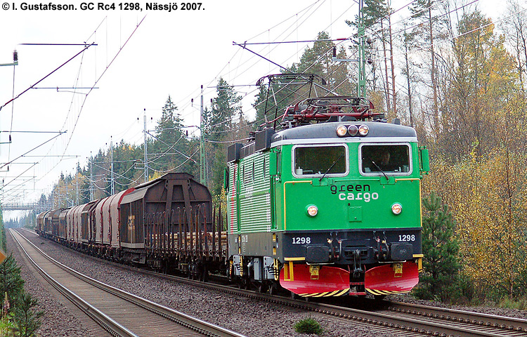 GC Rc 1298