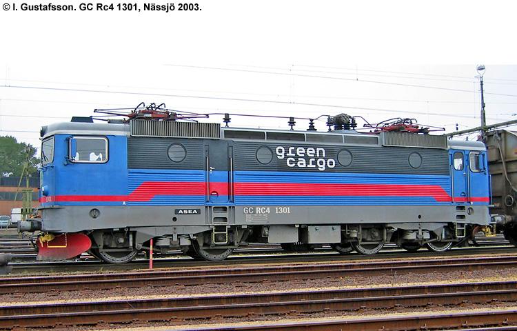 GC Rc4 1301