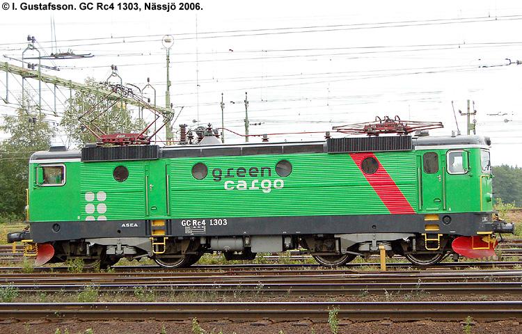 GC Rc4 1303