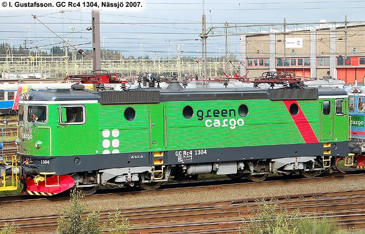 GC Rc 1304