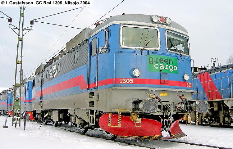 GC Rc4 1305