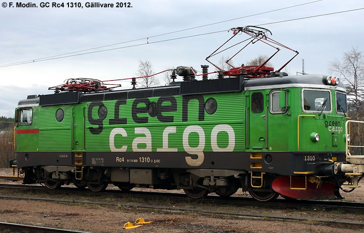 GC Rc 1310