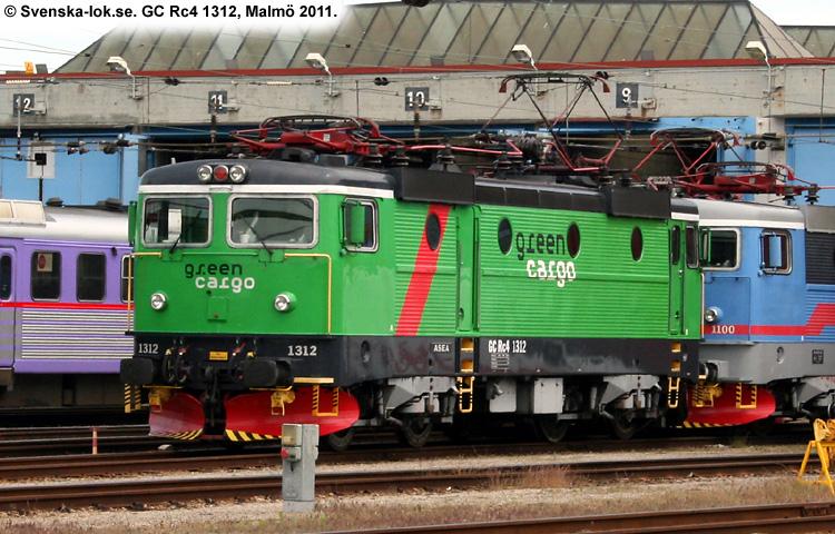 GC Rc 1312