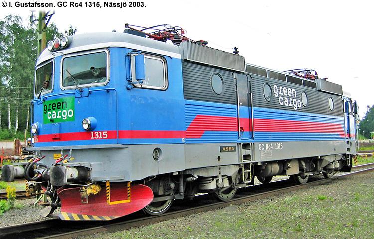 GC Rc 1315