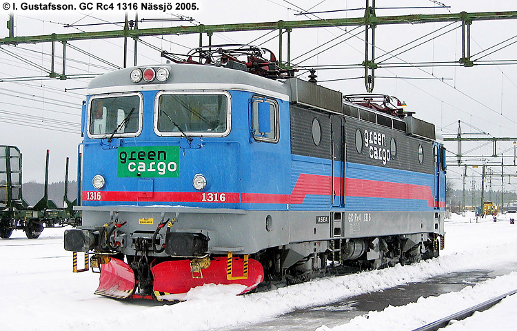 GC Rc 1316
