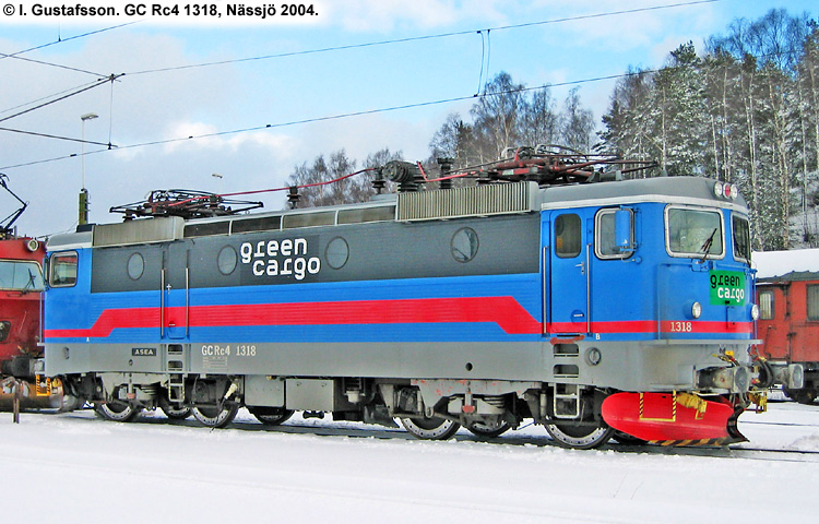 GC Rc4 1318