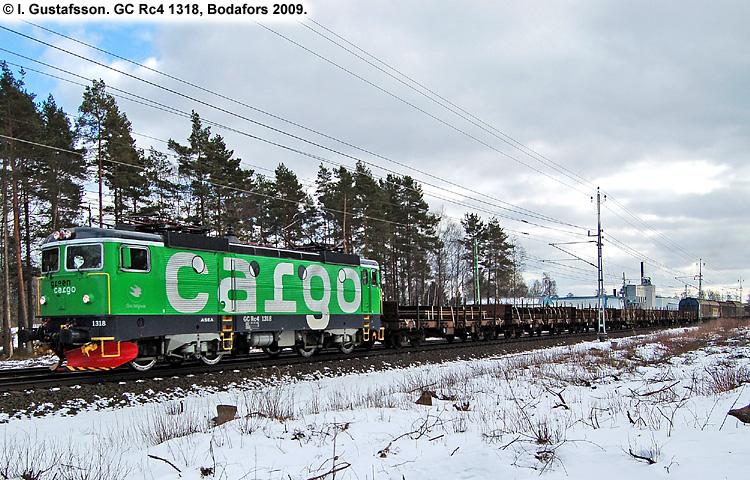 GC Rc 1318