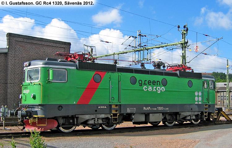 GC Rc4 1320