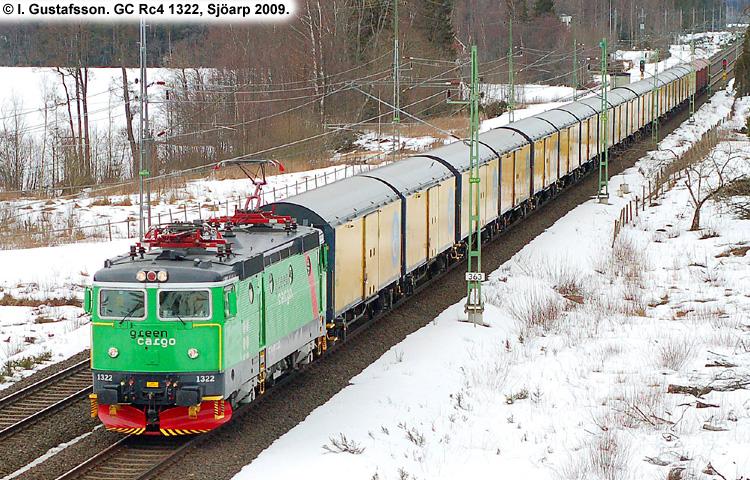 GC Rc 1322