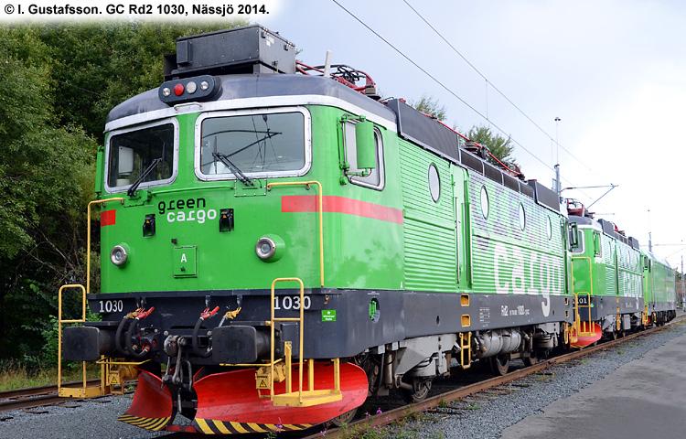 GC Rd2 1030
