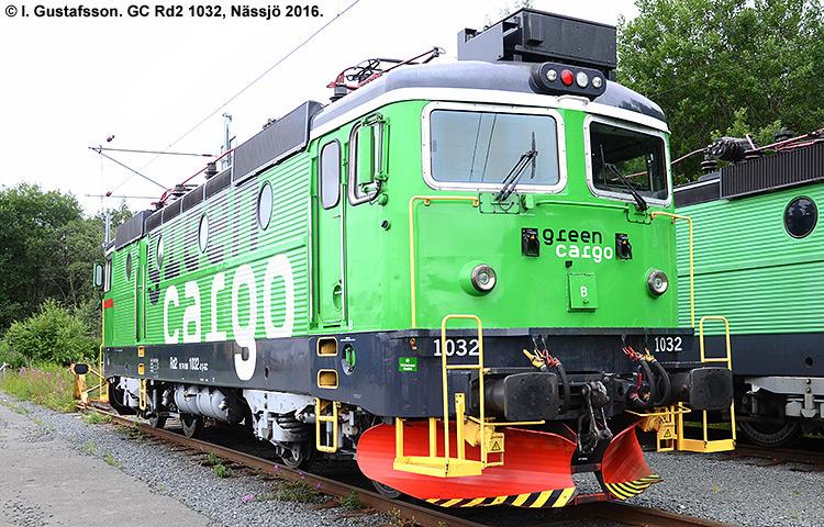 GC Rd 1032