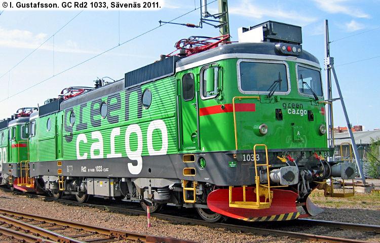 GC Rd 1033