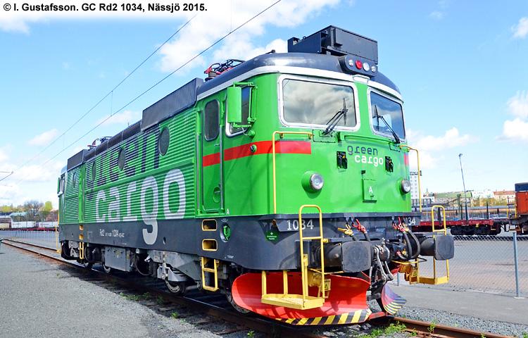 GC Rd 1034