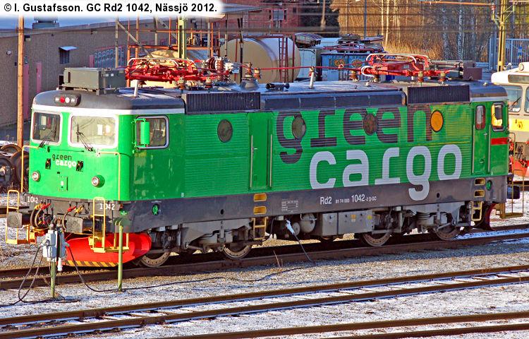 GC Rd2 1042