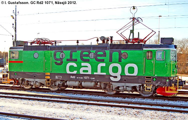 GC Rd 1071
