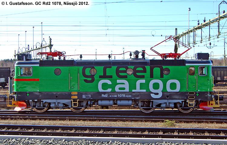 GC Rd 1078