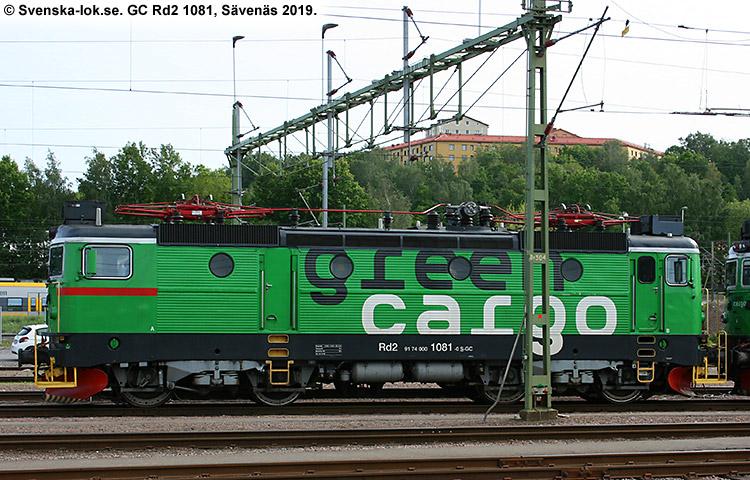 GC Rd 1081