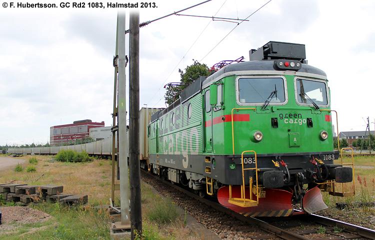 GC Rd2 1083