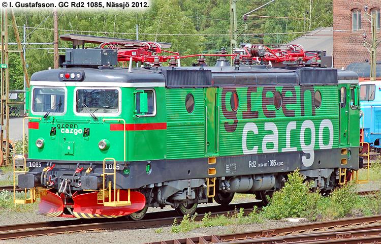GC Rd2 1085