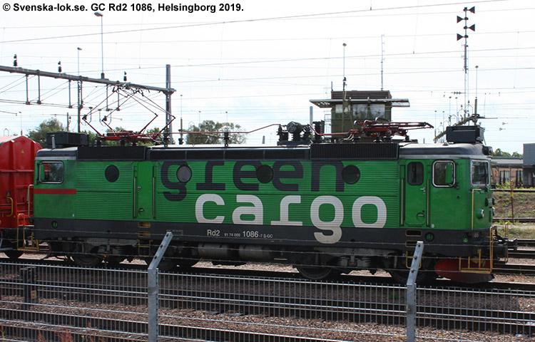 GC Rd 1086