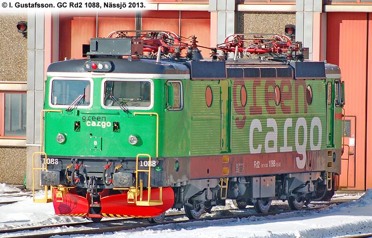 GC Rd 1088